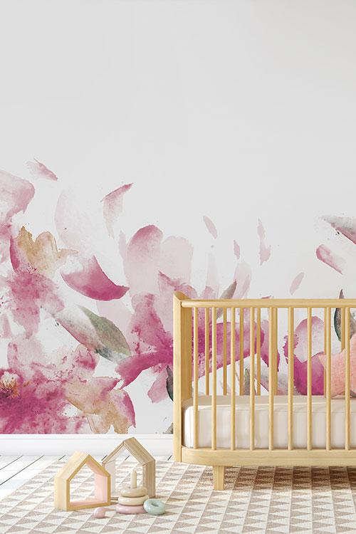Pink-Lillies